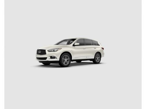 New 2019 INFINITI QX60 PURE FWD